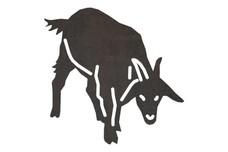 Goat DXF File