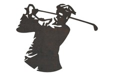 Golf Stock Art