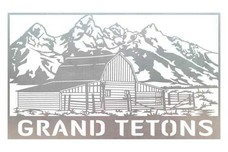 Grand Tetons Wall Art