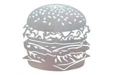 Hamburger Stock Art