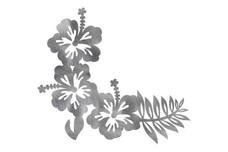 Hibiscus Stock Art