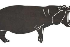 Hippo DXF File