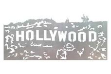 Hollywood Wall Art