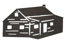 Homestead DXF File