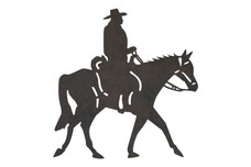 Horse Riding DXF File