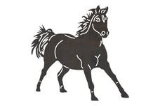 Horse Laminitis DXF File