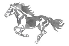 Horse Stock Art
