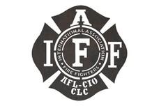 IAFF Logo DXF File