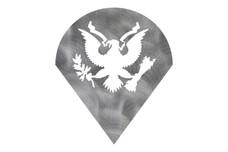 Specialist Army Insignia DXF File