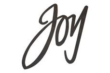 Cursive Joy DXF File