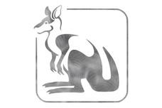 Kangaroo Stock Art