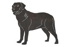 Labrador DXF File