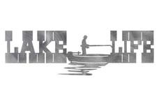 Lake Life Stock Art