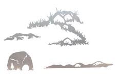 Landscape Stock Art