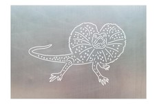 Lizard Stock Art