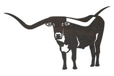 Longhorn DXF File