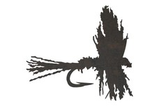 Fly_Fishing_Lure DXF File