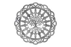 Mandala Tree Wall Art