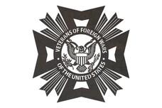 Military Emblem DXF File
