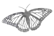Monarch Butterfly Stock Art