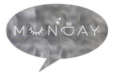 Monday Wall Art