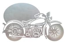 Motorcycle Stock Art