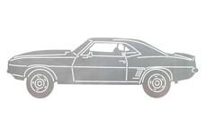 Mustang Stock Art