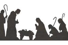 Nativity Stock Art