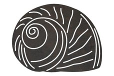 Nautilus Silhouette DXF File