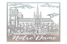 Notre Dame Wall Art