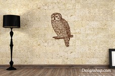 Owl Stock Art