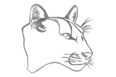 Panther Stock Art