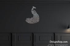 Peacock Wall Art
