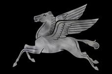 Pegasus Stock Art