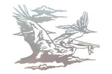 Pelican Stock Art