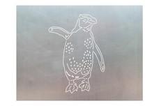 Penguin DXF File