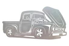 Pickup Stock Art