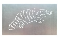Platypus Stock Art