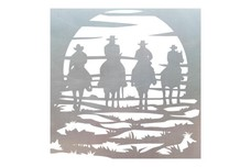 Prairie Riders Wall Art