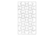 Puzzle Stock Art