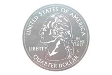 Quarter Stock Art