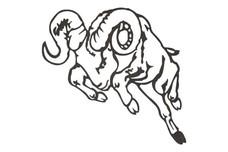 Ram DXF File