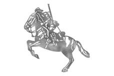 Rearing Horse Stock Art