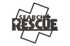 Rescue Symbol DXF File