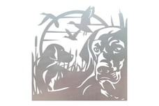 Retriever Wall Art