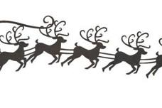 Santa Stock Art