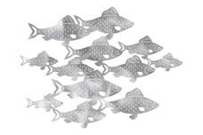 School Of Fish Stock Art