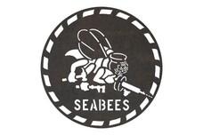Seabees Stock Art