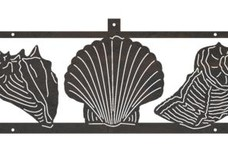 Shells Shelf