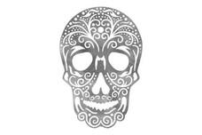 Skull Wall Art